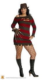 plus size costumes miss krueger plus size plus size costumes spookers