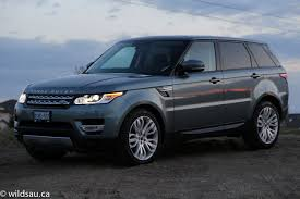 land rover car 2014 review 2014 range rover sport hse wildsau ca