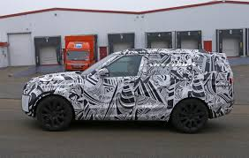 land rover discovery drawing scoop this is land rover u0027s next gen 2017 discovery 5