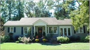 Home Exterior Design Online Tool Cute Exterior Design Ideas With Good Painted Brick House In Black