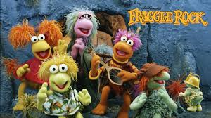 Fraggle Rock Meme - fraggle rock movie coming nerdgasm needs