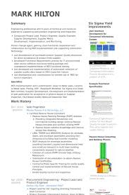 sole proprietor resume samples visualcv resume samples database