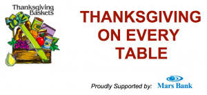 thanksgiving on every table mars bank