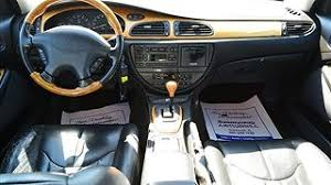 Jaguar S Type Interior Used Jaguar S Type For Sale In Birmingham Al