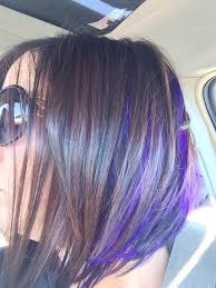 25 trending dark brown purple hair ideas on pinterest purple
