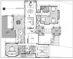 large home plans large home floor plans creating house plans 45138