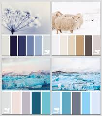 winter color schemes 49 best winter colours 2015 images on pinterest knitting stitches