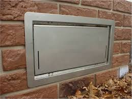 crawl space ventilation fan when to close air vents in crawl space grihon com ac coolers
