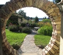 Gartengestaltung Mit Steinen Natursteinarbeiten