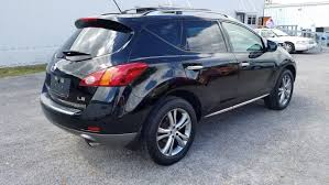nissan murano used 2010 2010 nissan murano le in gainesville fl for sale