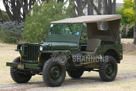 jeep ford ford h jeep lhd auctions lot 13 shannons