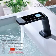 compare prices on touch sensitive faucet online shopping buy low