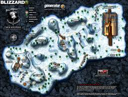 Warzone Maps Socom 2 Blizzard Top Down Map Gamedev Level Design Maps