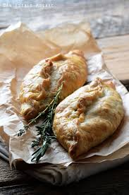 edible pasties herbed beef pasties with carrot and parsnip