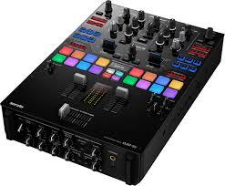 Mixing Table Pioneer Djm S9 Dj Mixer Table De Mixage Dj Tables De Mixage Dj