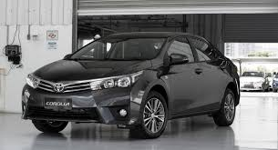 2009 Toyota Corolla Roof Rack by Toyota Corolla 2018 Review Http Toyotacamryusa Com 2017 06