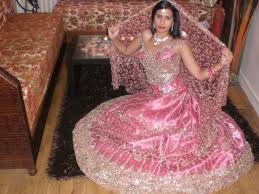 robe de mariã e indienne robe mariage indienne de tout moi2010