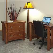 Mission Style Nightstand Mission Style Solid Oak Office Lateral Filing Cabinet U2013 36 U2033 U2013 The