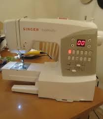 diy fix a broken sewing machine feltmagnet