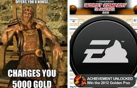 Best Video Memes - the 50 best video game memes that are not just about skyrim