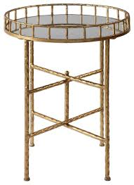 tray top end table most popular tray top side tables and end tables for 2018 houzz