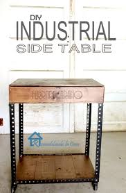 Diy Sofa Side Table 17 Best Storage Tutorials Images On Pinterest Home Diy And Home