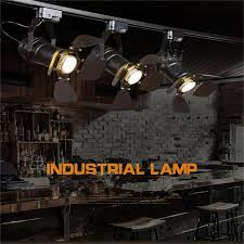 best online lighting stores best quality arts l track light retro space modern minimalist