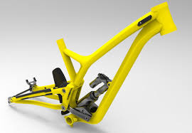 commencal dh supreme commencal s supreme dh v4 downhill bike goes high pivot point for