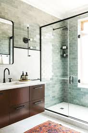 bathrooms color ideas buh bye boring these bathroom color ideas pack a punch mydomaine
