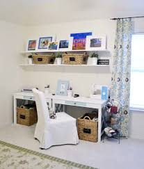 Pictures Of Craft Rooms - remodelaholic fun craft room makeover