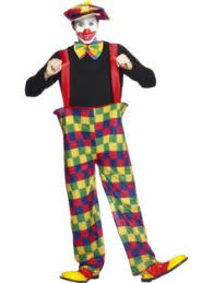 Clown Costumes Halloween Toddler Girls Clown Costume Adorable Kids Costume