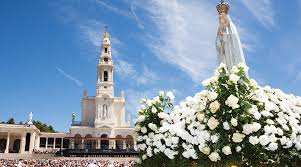 catholic tours our of peace prayer centennial pilgrimage to