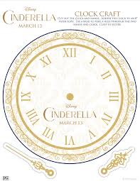 fun and free printable cinderella activities for kids hispana global