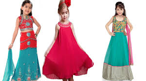 kids dresses for indian girls fashion week youtube videos youtube