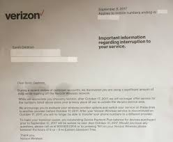 Verizon Email Small Business by Verizon Kicking People Off Network For Using Just A Few Gigabytes