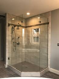 Shower Door Repair Service by J U0026 A Glass Custom Residential U0026 Commercial Glass Services Elk