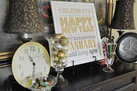 Happy New Year Decorations New Year U0027s Day Decorations Ideas New Year Info 2018