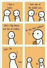 Cookie Meme - i have a cookie meme xyz