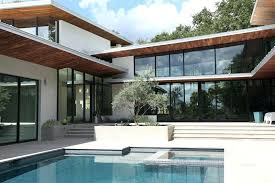 Contemporary Homes Interior Contemporary Residential Design Modern House Design By Architects