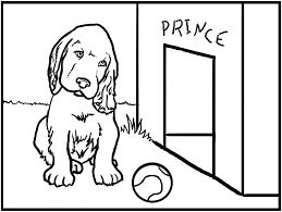 articles free printable coloring pages dogs puppies