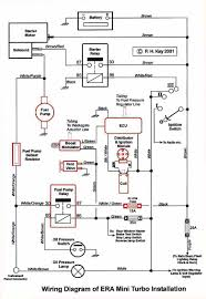 era mini turbo wiring diagram