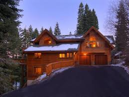 vacation home luxury treehouse in tahoe donner truckee ca