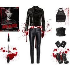 Taylor Swift Halloween Costume Ideas How To Diy Taylor Swift U0027s Badass Bad Blood Group Costumes Blood