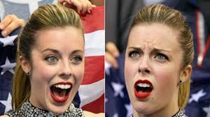 Sochi Meme - total pro sports 2014 sochi olympics ashley wagner inspires first