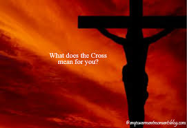 9 quotes we about the cross that fill our hearts with