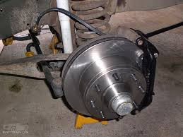 ford f250 brakes front brakes on goldie heaps