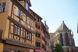 colmar a fairytale village you should not miss tanama tales