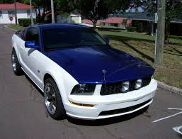 calling all sonic blue mustang owners this is our thread