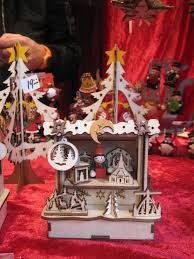 Traditional German Christmas Decorations 115 Best Miniatures German Christmas Images On Pinterest