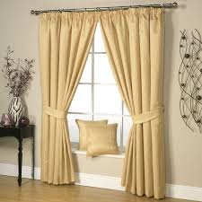 What Color Curtains Go With Walls Curtain Awesome Curtains For Yellow Walls Photos Ideas Curtain